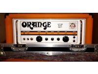 Orange AD200 MK3 Amp.