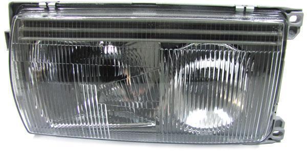 Mercedes W123 1976-1984 koplamp RECHTS