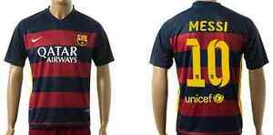 Soccer Jerseys - New with tags