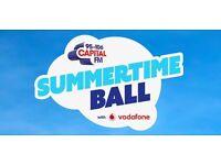 Summertime Ball Tickets