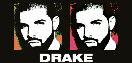 2 x Silver Reserved Drake Tickets