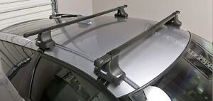Thule Roof Racks with crossbars - brand new bought is June