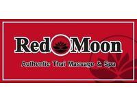 Thai Massage Chinatown Manchester - Friday Special 1 hour £30