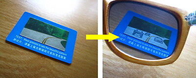 how to tell if oakley sunglasses are polarized  if a polarization test card is available, it will be so easy to test. look through the lenses at the card, if you can see the objects that you can not see