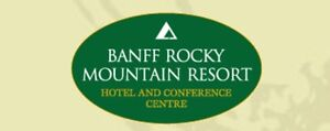Banff Rocky Mountain Resort - Vacation Condo Rental