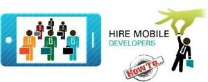 Mobile Apps Developers/Games Developers for iPhone , iPad