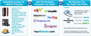 Online Product Reselling Business Opportunity with Website Edmonton Edmonton Area image 4