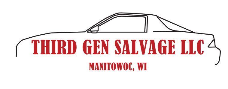 Third Gen Salvage