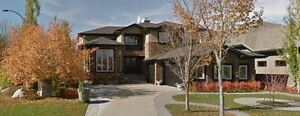 GORGEOUS CUSTOM 2 STOREY IN OAKMONT!!  HIGH END EXECUTIVE HOME!!