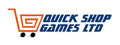Quick Shop Games Ltd