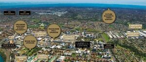 AFFORDABLE BEST SELLING OFF THE PLAN APARTMENTS! Liverpool Liverpool Area Preview