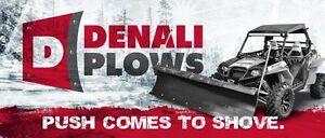 Massimo 500 UTV Snow Plow - Canada Shipping