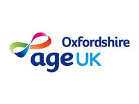Home Support Worker - Oxford City