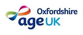 Shop Supervisor - Age UK Oxfordshire - St Clements, Oxford