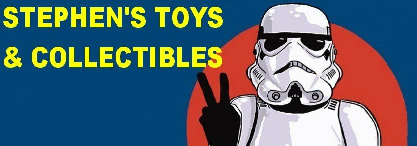Stephens Toys & Collectibles