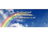 Hypnotherapy in the Comfort of your own Home.