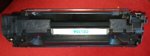 Toner Cartridge. Non OEM, compatible with HP 85A (CE285A) Black