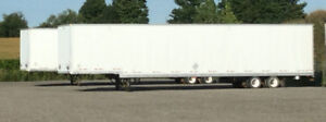 53' Trailers for sale