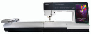 Pfaff Creative Sensation Sewing and Embroidery machine