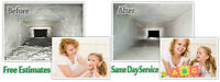 Duct Cleaning Best Deal Flat Rate,Ajax,Whitby,Pickering Are