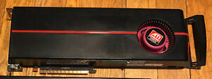 Video Card - Radeon HD 5970
