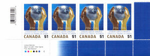 Canada Stamps - Canadian Labour Congress 1956-2006 51c (4)