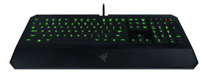 À vendre claviers Razer Deathstalker Vert + Cobra E-3lue