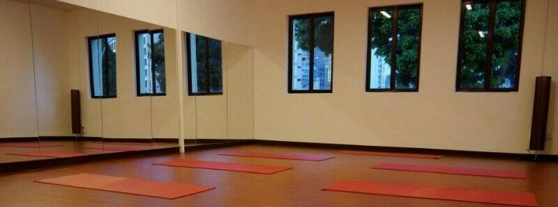 Spacious Dance / Yoga Studio in CBD for Rent - Low rates! *Safe Distancing possible!*