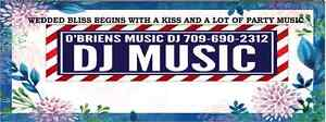 MOBILE DJ SERVICES WILL BRING THE CLUB TO YOUR PARTY/WEDDING St. John's Newfoundland image 4