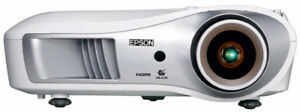 Projecteur usagé Epson Home Cinema 1080UB full HD