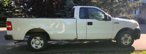 2006 Ford F150 STX Truck - 2 Wheel Drive