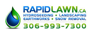 Premium Quality Sod, Turf and Hydroseeding   Regina Landscaping