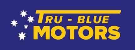 Tru Blue Motors - Springwood