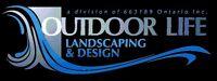Landscape labourer