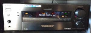 SONY STR-DB840 HOME THEATRE RECEIVER