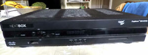 Rogers Nextbox 8642 HD with PVR (2 available)