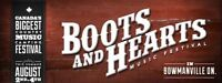 Boots and hearts G/A passes