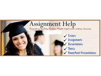 £30/1000 words Assignment/Essay/Dissertation/Programming/Nursing/IT UML/ Engineering/ HNC BBA- Help