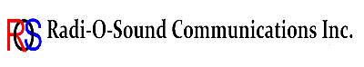 Radi-O-Sound Communications