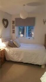 Cheap double bedroom 12 minutes from Westfield Shopping Centre Stratford
