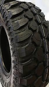 LT275/70R18 - 275 70 18 - 10 PLY! - GO PLAY IN MUD!! New AGGRESSIVE MUD TIRES - STMT