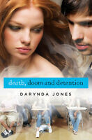 Dark Light series for young adults/teens