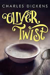 Oliver Twist by Charles Dickens (Paperback, 2014), New, free shipping+tracking