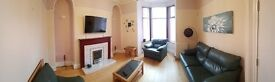 3 fully furnished double rooms in a shared house in central Peterhead