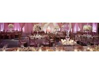 Wedding Chair Covers Venue Decor Table Decor Luxury for Less *AMAZING PRICES AMAZING VALUE*
