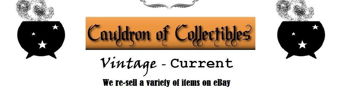 Cauldron of Collectibles