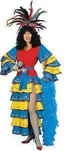 Brazilian Carnival Costume  sc 1 st  eBay & Carnival Costumes | eBay