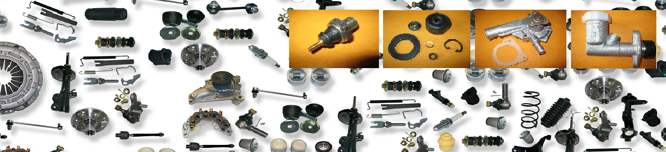 Scotts Classic Car Spares