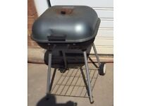 BBQ - Barbeque - Charocal - no longer required