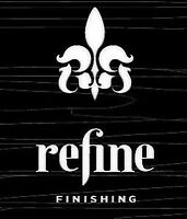 Refine Finishing - Finishing Carpenter